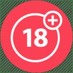 18+ spill uden om rofus