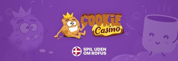 cookiecasino recension spiludenomrofus