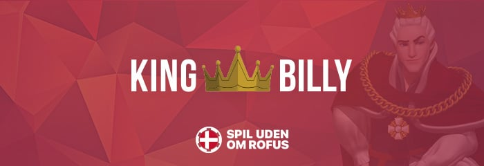 kingbilly recension spiludenomrofus
