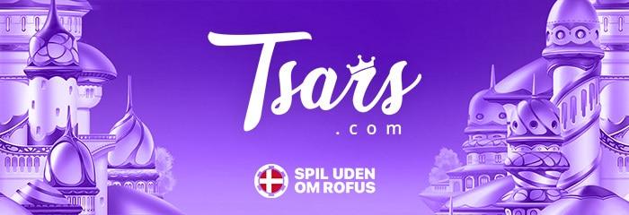 tsars recension spiludenomrofus