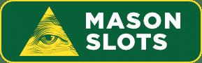 Logo mason slots spiludenomrofus