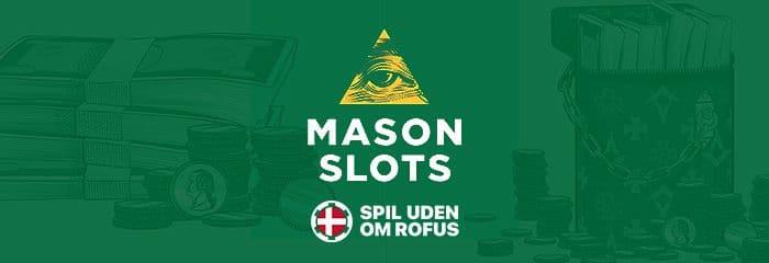 mason slots recension spiludenomrofus