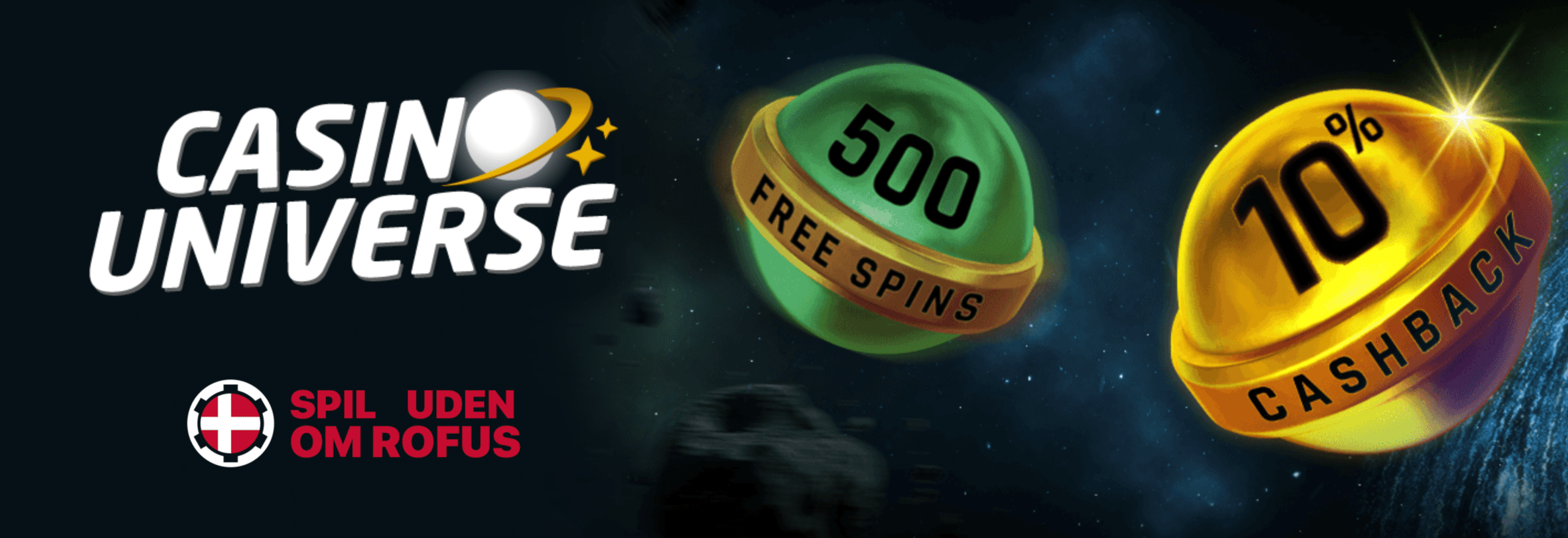 casino universe recension spiludenomrofus