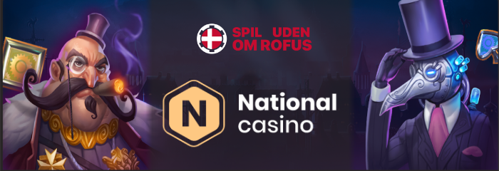 national casino anmeldelse spiludenomrofus