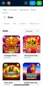 Goodman Casino Anmeldelse casinospil Spiludenomrofus.net