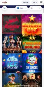 Vulkan Casino Anmeldelse casinospil Spiludenomrofus.net