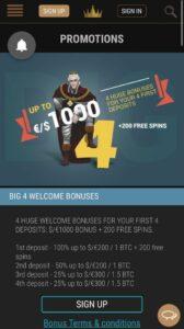 King Billy Casino Anmeldelse bonusser Spiludenomrofus.net
