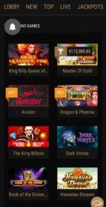 King Billy Casino Anmeldelse casinospil Spiludenomrofus.net