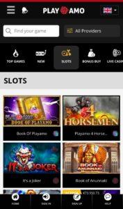PlayAmo Casino Anmeldelse casinospil Spiludenomrofus.net