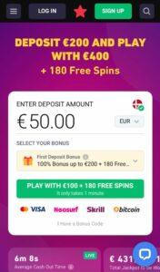 Bitstarz Casino Anmeldelse bonusser Spiludenomrofus.net