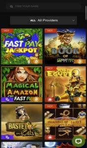 Fastpay Casino Anmeldelse casinospil Spiludenomrofus.net