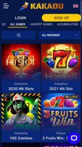Kakadu Casino Anmeldelse casinospil Spiludenomrofus.net